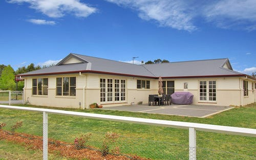 21 Marble Hill Road, Ben Venue NSW 2350
