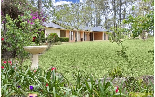 302 Spinks Road, Glossodia NSW 2756