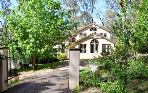 4 Harnett Lane, Mittagong NSW 2575