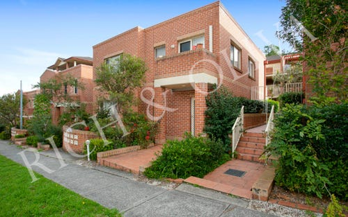 D28/88-98 Marsden Street, Parramatta NSW