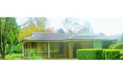 26 Region St, Burrawang NSW 2577