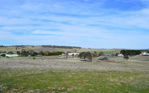 Lot 22 Mulwaree St, Tarago NSW 2580