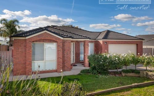 19 Dobell Place, Lloyd NSW 2650