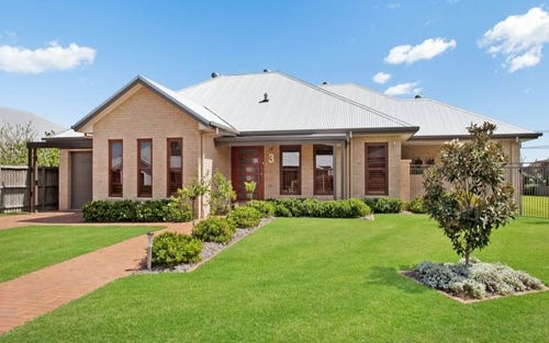 3 Williams Close, Lorn NSW 2320