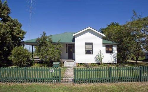 418 Coldstream Road, Ulmarra NSW