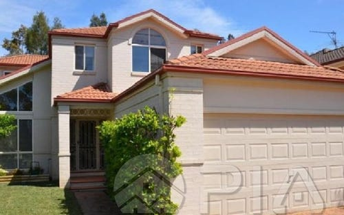 25 Braemar Avenue, Kellyville NSW