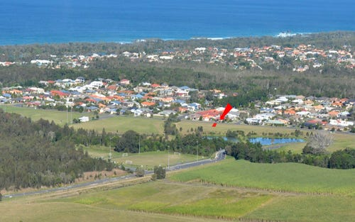 Lot 1709, Seabreeze Boulevard, Pottsville NSW 2489