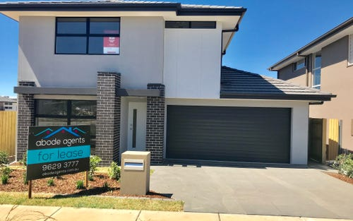 21 Subiaco Road, Kellyville NSW