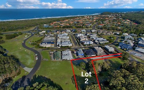 Bullinah Crescent, East Ballina NSW 2478
