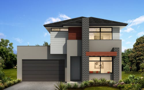 Lot 531 Hezlett Road, Kellyville NSW 2155
