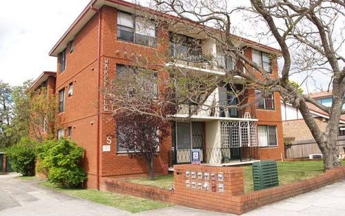 5/5 Henry Street, Ashfield NSW