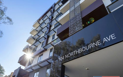 101/104 Northbourne Avenue, Braddon ACT 2612