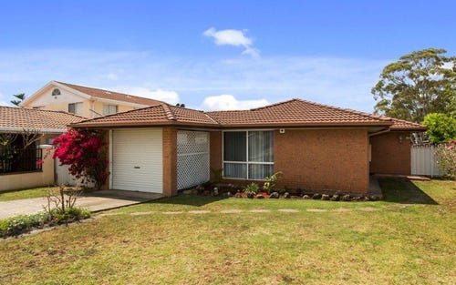 13 Colville Place, Bonnyrigg Heights NSW 2177