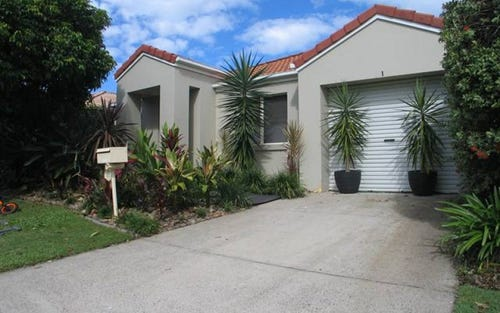 11/2 Rosella Close, Tweed Heads South NSW