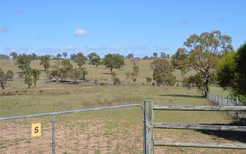 Lot 5 Banksia Way, Rylstone NSW 2849