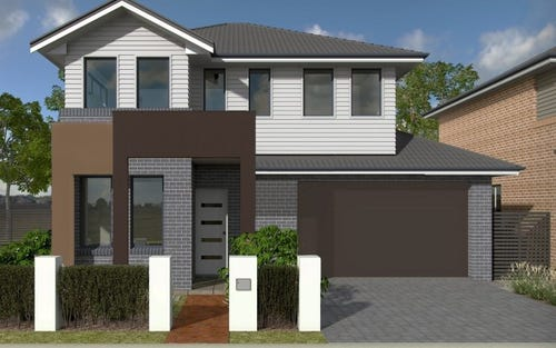 Lot 207 Vaal Way, Edmondson Park NSW 2174