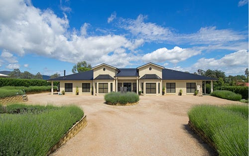 51 Henry Lawson Drive, Mudgee NSW 2850