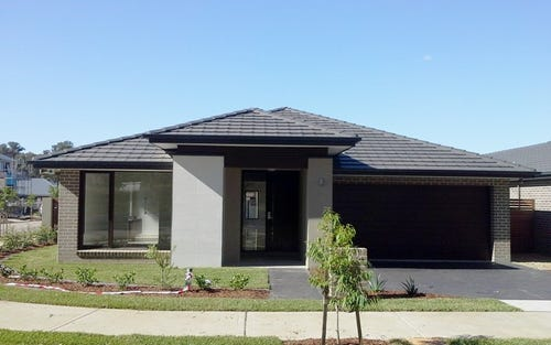 Lot No.: 318 Long Bush Rise, Cobbitty NSW 2570