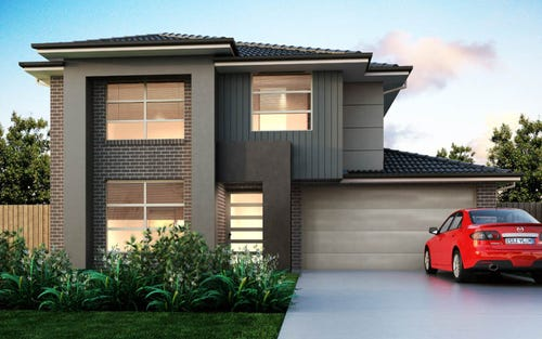 Lot 657 Diamond Hill Circuit, Edmondson Park NSW 2174