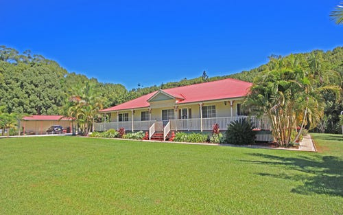 64 Ophir Glen Road, Burringbar NSW 2483