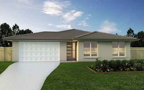 Lot 108 Tournament Drive, Rutherford NSW 2320