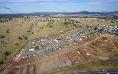 Lot 1418, eastbrook links estate, Muswellbrook NSW 2333