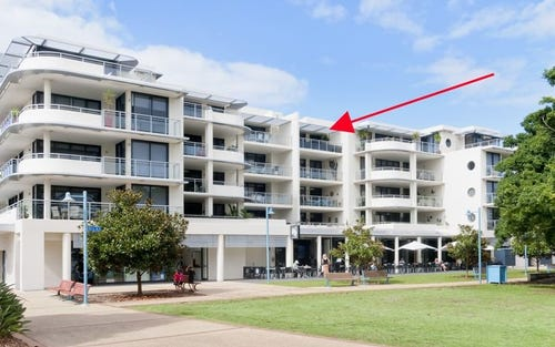 403A/59 Clarence Street, Port Macquarie NSW 2444