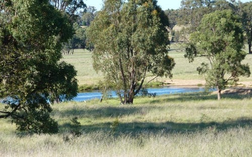 Lot Mitchell Springs Rd, Purlewaugh NSW 2357