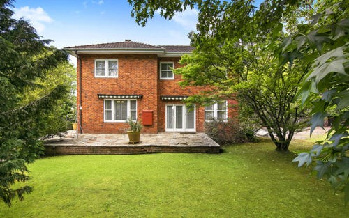 130 Burns Road, Wahroonga NSW 2076