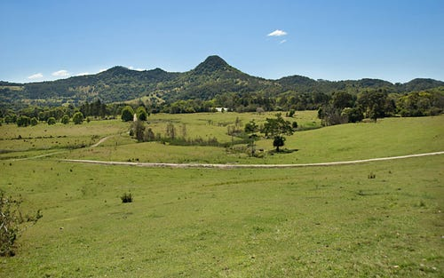 Lot 93 Tuckeroo Avenue, Mullumbimby NSW 2482