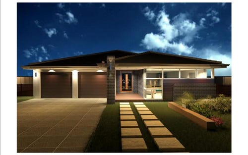 Option 2/Lot 3341 Harvey Street, Oran Park NSW 2570