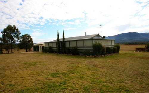 Hannick, 176 Genowlan Road, Glen Alice NSW 2849
