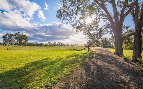 285 Botobolar Road, Mudgee NSW 2850