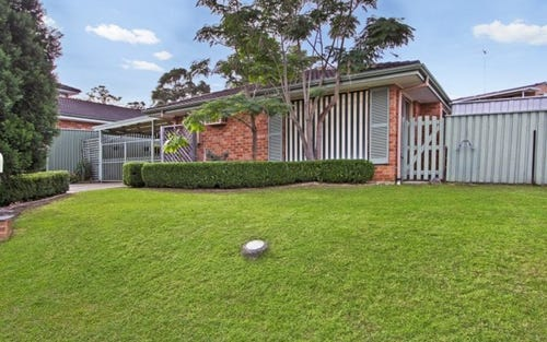 20 Condor Street, Quakers Hill NSW