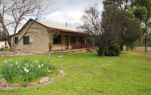 136 Pyramul Road, Mudgee NSW 2850