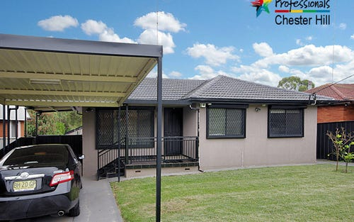 107 Gipps Road, Greystanes NSW 2145