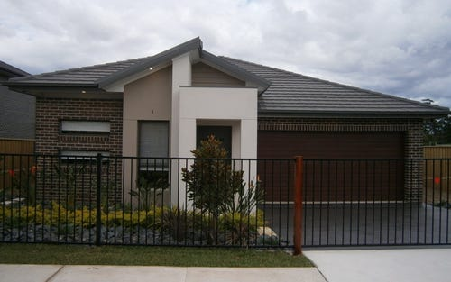 Lot 22 Torino Road, Edmondson Park NSW 2174