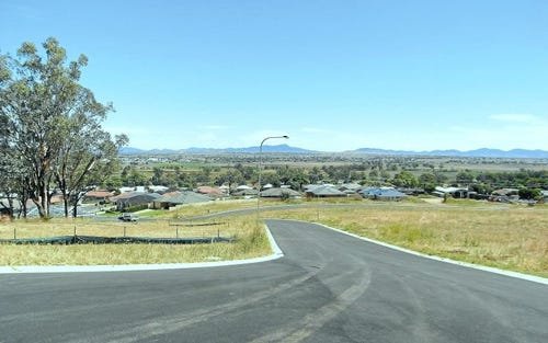 Stage 2 Northern Hills Estate Manilla Road, Tamworth NSW 2340