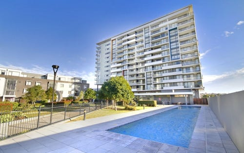 B508/35 Arncliffe Street, Wolli Creek NSW