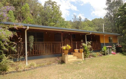 664 Horseshoe Creek Road, Kyogle NSW 2474