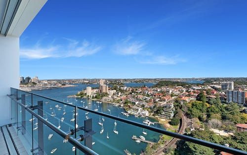 2003/55 Lavender Street, Milsons Point NSW