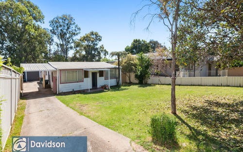 93 Walder Road, Hammondville NSW