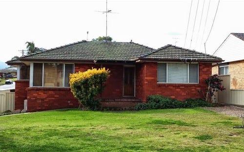 27 CHRISTINE Street, South Penrith NSW