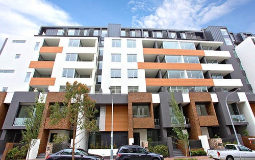 312/105 Ross Street, Forest Lodge NSW 2037