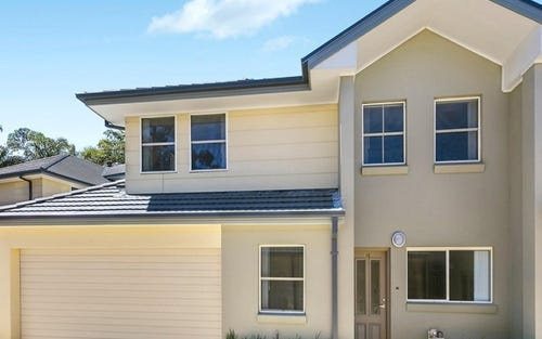 10/77 Old Castle Hill Road, Castle Hill NSW 2154