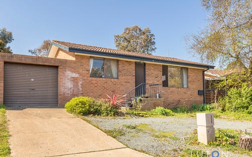 5 Holtermann Place, Charnwood ACT 2615