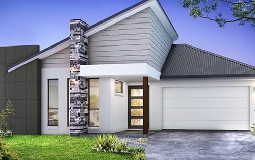 Lot 1609 Lapstone Street, The Ponds NSW 2769