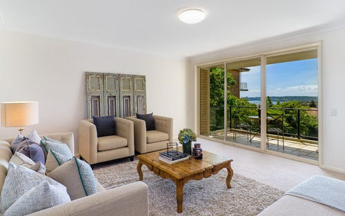 3/4-6 Muston Street, Mosman NSW