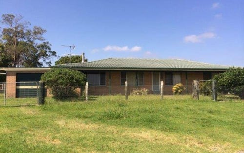 601 Central Bucca Road, Bucca NSW