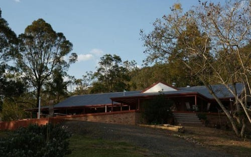 820 Armidale Road, Turners Flat NSW 2440